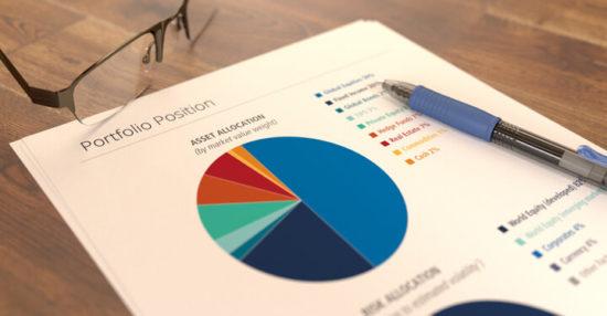 財務報表怎麼看
