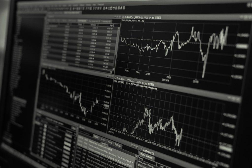 股價大跌怎麼辦?