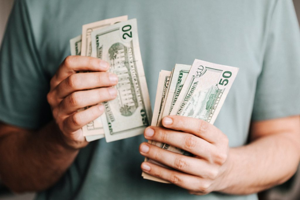 小資族該如何開始投資