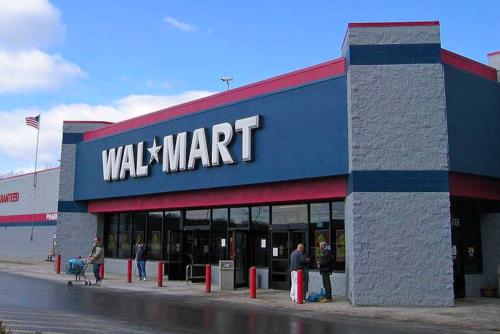 美國常見的六家零售業類股
